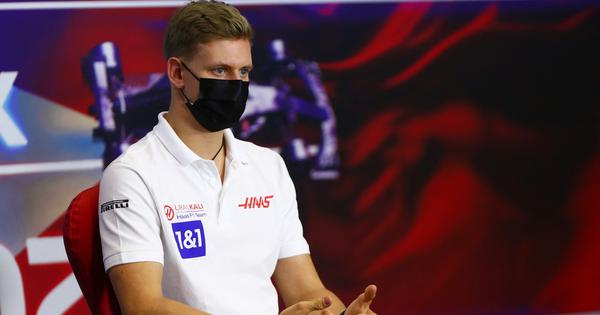 I made a mistake, a spin, but learned a lot: Mick Schumacher on his Formula One debut at Bahrain GP