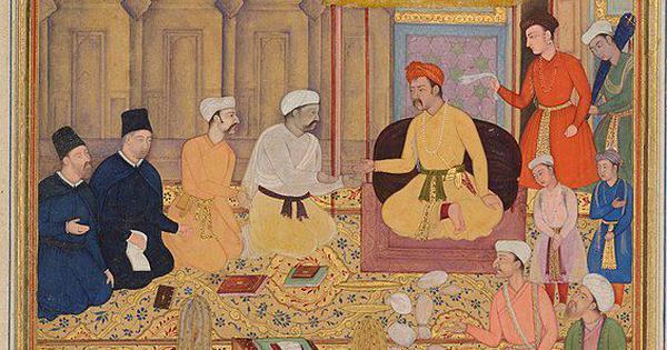 Interview: Audrey Truschke on Sanskrit histories of the Mughal era and Hindutva trolls