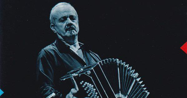 How the legendary musician Astor Piazzolla put a touch of Bach into tango