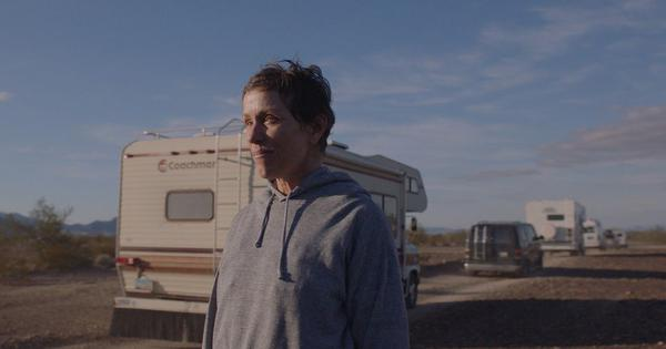 'Nomadland' movie review: A piercing portrayal of displacement and self-discovery