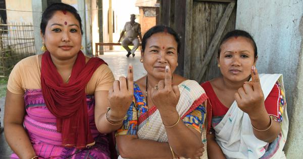 Assam elections: The state with the worst gender-based violence gets a women's manifesto