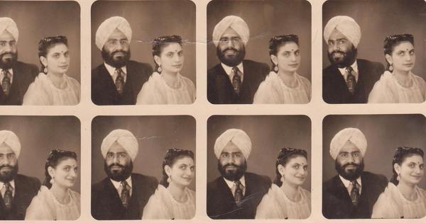My mother's unlikely journey to becoming the Agony Aunt for Punjabi men and women around the world