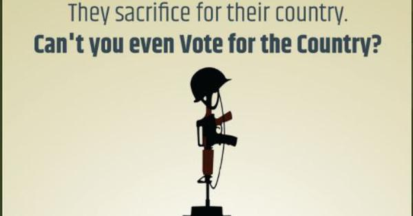 Bengal polls: EC defends use of armed forces in ad urging people to vote