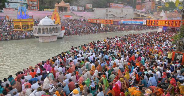 Covid-19: Imagine the headlines if any other religion had been responsible for Kumbh-like gathering