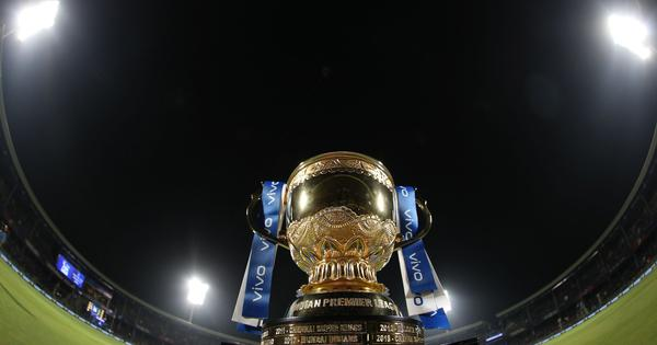 Data check: The curious case of centuries in IPL