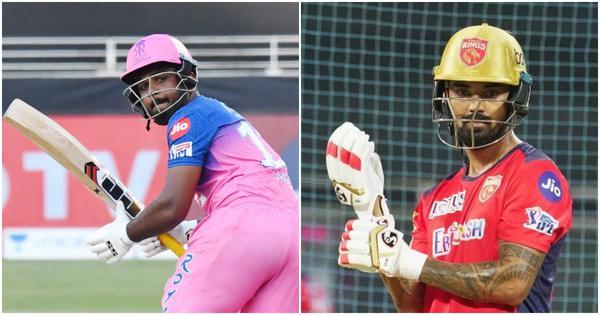 IPL 2021, RR vs PBKS live blog: Sanju Samson's brilliant ton ends in heartbreak as Punjab win