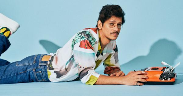 No more fumbling-bumbling: Vijay Varma is on the up after 'OK Computer'