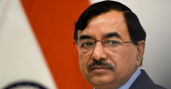 Sushil Chandra takes charge as new chief election commissioner