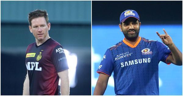 IPL 20201, Mumbai Indians vs Kolkata Knight Riders live: KKR on top as MI struggle to get going