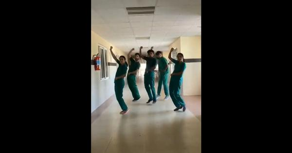 Watch: Kerala medical students dance to 'Let The Music Play' in new protest after Rasputin challenge