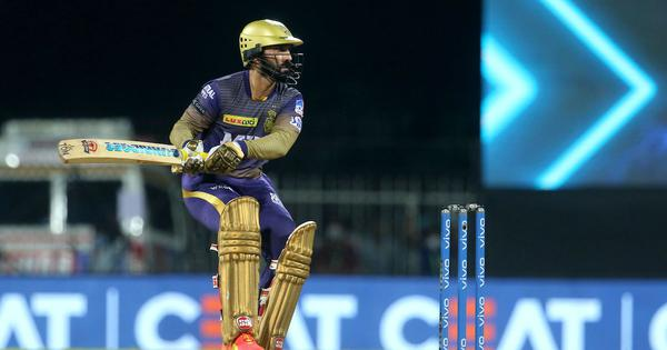 Nervous breakdown: How KKR got lost in a maze of their own making against MI
