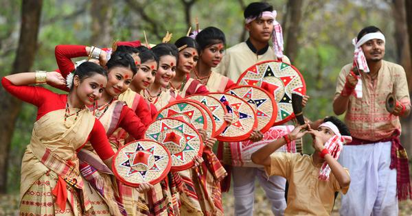 How urbanisation and climate change are ruining a food tradition associated with Bihu in Assam