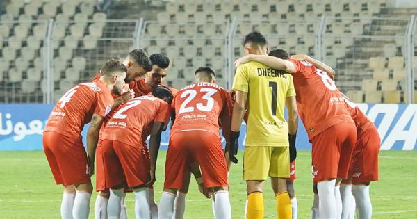 Gritty FC Goa hold Laurent Blanc's Al-Rayyan in AFC Champions League debut