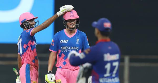 IPL 2021: Miller's half-century, Morris' late fireworks help Rajasthan beat Delhi by 3 wickets
