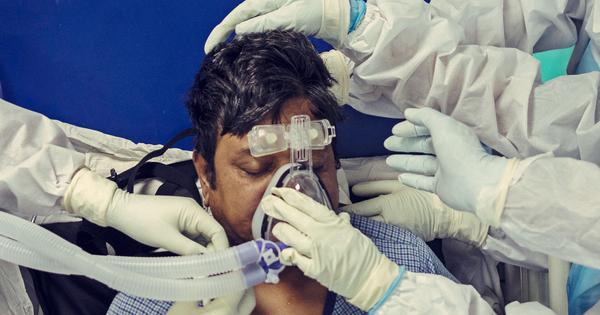 India is running out of oxygen, Covid-19 patients are dying – because the government wasted time