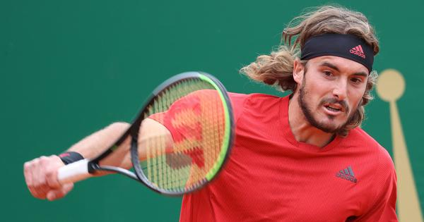 Monte Carlo Masters: Andrey Rublev beats Casper Ruud, sets up final against Stefanos Tsitsipas