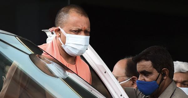 Coronavirus: UP prepared to face third wave, says Chief Minister Adityanath