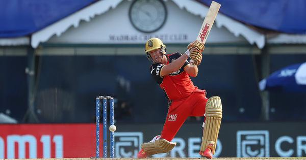 IPL 2021: AB de Villiers, Glenn Maxwell star as RCB remain unbeaten with win against KKR
