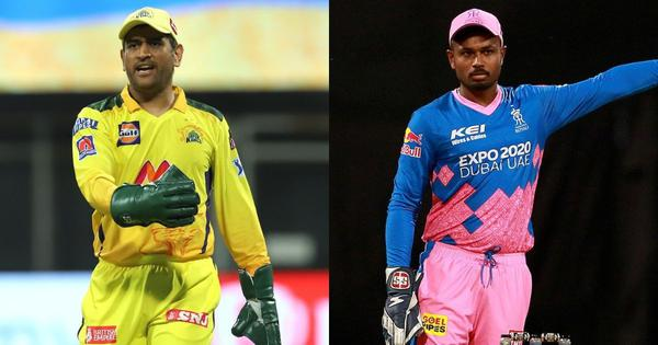 IPL 2021, CSK vs RR preview: MS Dhoni, Sanju Samson look to build on winning momentum