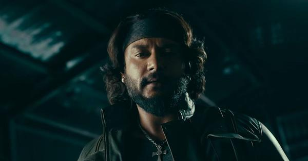 Watch: Darshan starrer 'Roberrt' will be on Amazon Prime Video on April 25