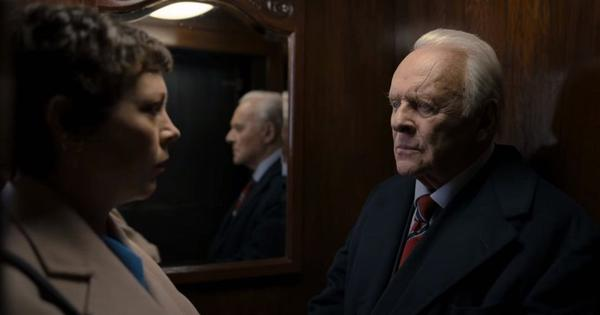 'The Father' movie review: Anthony Hopkins is brilliant in forgetting and holding on