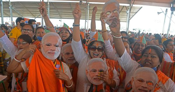 The big news: Modi, Bengal CM cancel rallies amid surge in Covid cases, and nine other top stories