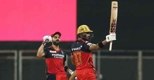 IPL 2021: Devdutt Padikkal is one to look forward to in the future, says RCB captain Virat Kohli