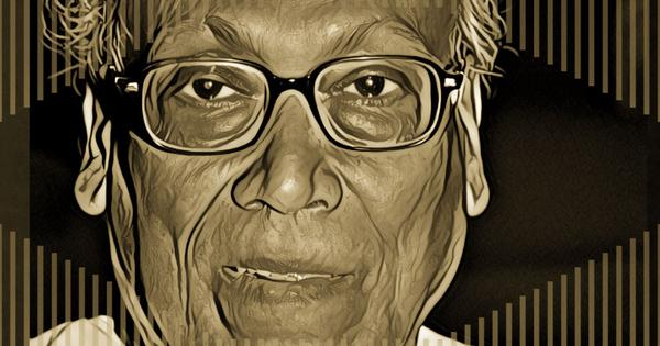 Shankha Ghosh (1932-2021): A poet who could not be compared with any of his contemporaries