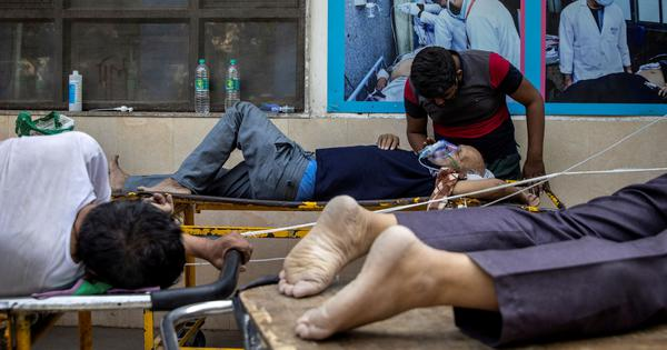 Why India may be better off if High Courts hear Covid-19 cases instead of Supreme Court