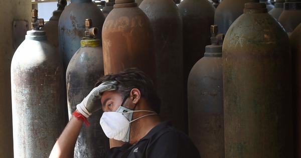 Covid-19: No deaths due to oxygen shortage in Jaipur Golden Hospital, Delhi Police tells court