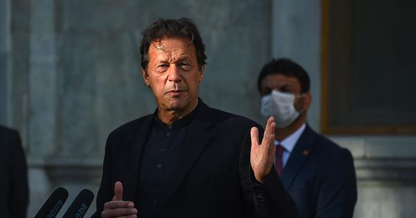 Promises, promises: Imran Khan wants to create a welfare state like the Prophet