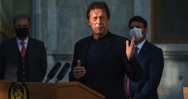 Pakistan PM Imran Khan asks US to intervene in Jammu and Kashmir situation