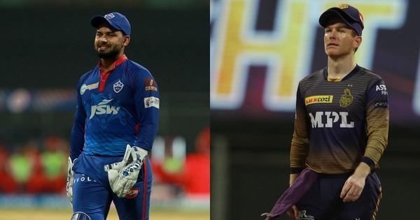 IPL 2021, KKR vs DC live: Kolkata Knight Riders on top as Venkatesh Iyer removes Axar Patel