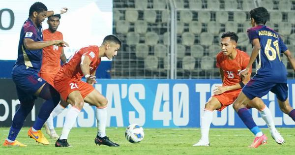 AFC Champions League: Without coach and foreign players, FC Goa's debut campaign ends with a loss