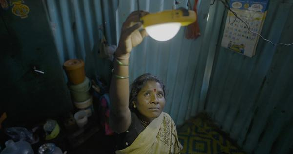 Eco India: Solar lamps and green cooking appliances have become lifelines in Bengaluru's slums