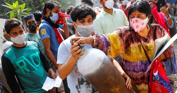 Six months after deadly Covid-19 second wave, what has India done to avert a future oxygen crisis?