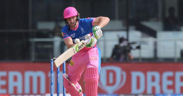 Sanju Samson is authentic as a leader, enjoyed playing under him, says Rajasthan Royals' Jos Buttler