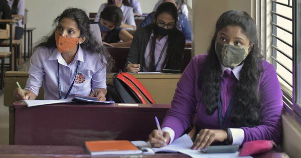 Indian universities are pretending everything is normal as the world around them is collapsing