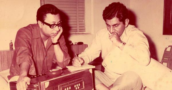 Anand Bakshi on his legacy as a film lyricist: 'My songs will beat just as our heart beats'