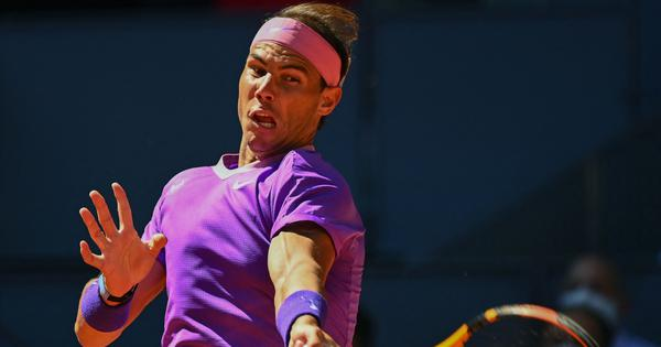 Madrid Open: Rafael Nadal storms into quarters, Ash Barty dominates Paula Badosa to reach final