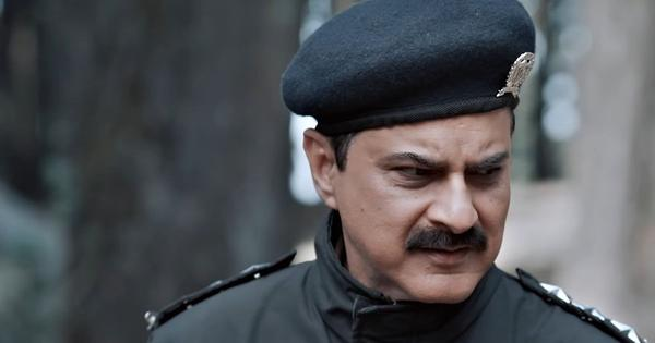 'The Last Hour' trailer: Sanjay Kapoor leads supernatural crime series
