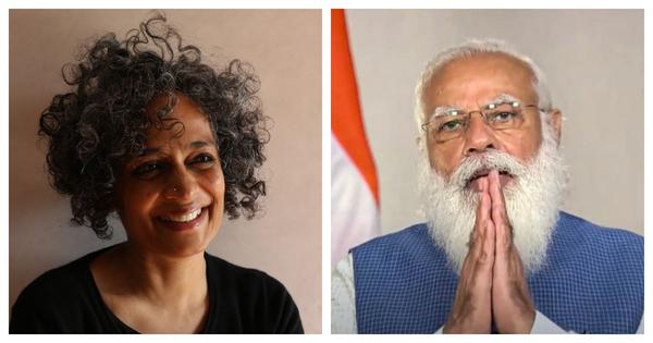 Readers' comments on Arundhati Roy article: 'If not Modi, who should be the next prime minister?'