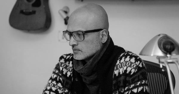 'Throughout the novel there are sightings of the migrant, as ancient a figure as any': Jeet Thayil