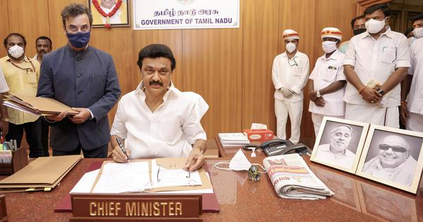 Coronavirus: TN will bear treatment cost of patients in private hospitals, announces Stalin