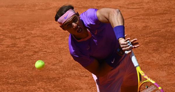 Madrid Open: Nadal suffers another clay Masters quarter-final exit as Zverev wins in straight sets