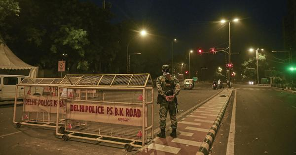 Top 10 Covid updates: Delhi, UP and Jammu and Kashmir extend lockdown curbs till May 17