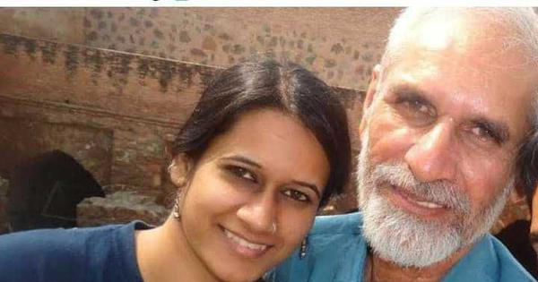 Covid-19: Jailed activist Natasha Narwal's father dies of infection a day before her bail plea