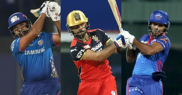 From Dhawan to Kohli: What the numbers tell us about who should open for India in the T20 World Cup
