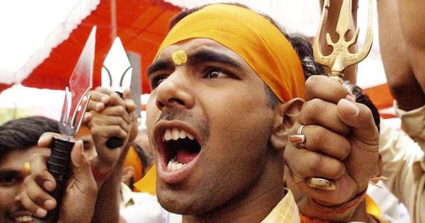 Hindutva is the woke culture of India