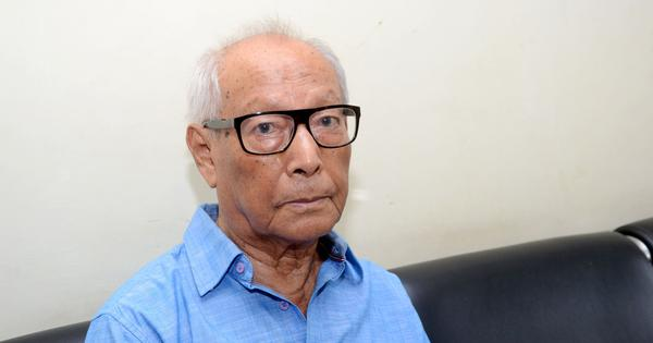 Homen Borgohain (1932-2021): Remembering the Assamese writer with his greatest novel, 'Matsyagandha'